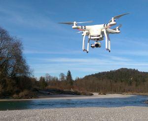 UAV_Isar