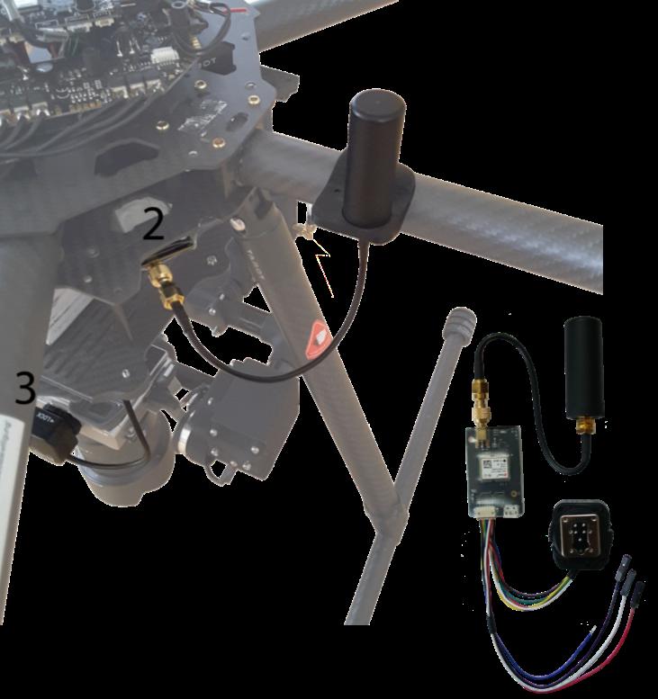3D ImageVector UAV
